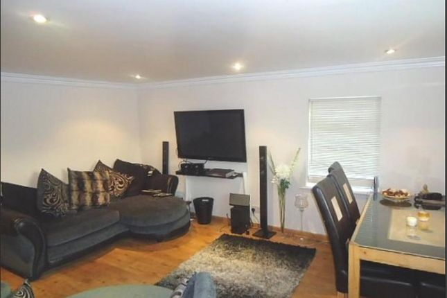 Thumbnail Flat to rent in Marlborough Road, Bowes Park