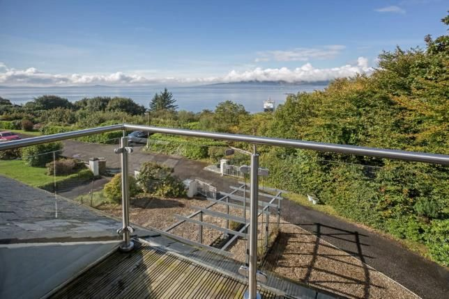 Thumbnail Bungalow for sale in Eglinton Drive, Skelmorlie, North Ayrshire