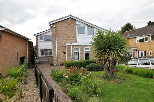 Thumbnail Detached house for sale in Redland Road, Oakham