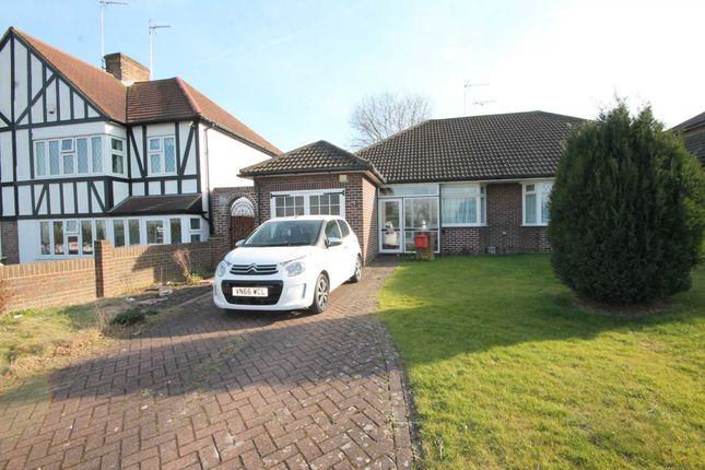 Thumbnail Bungalow for sale in Bexley Road, Erith