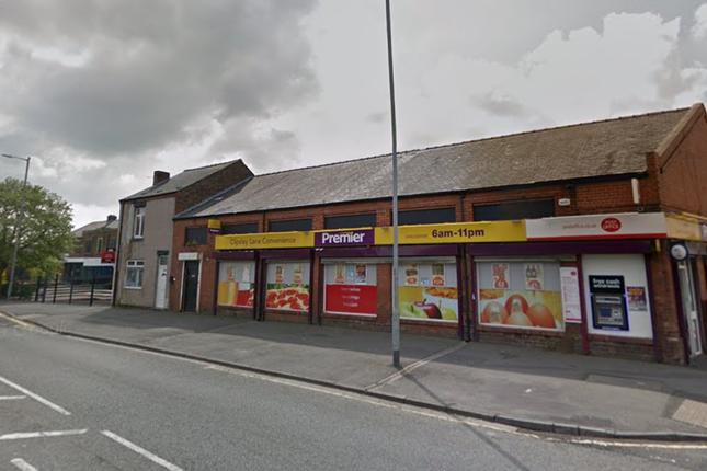 Thumbnail Retail premises for sale in Clipsley Lane, St Helens