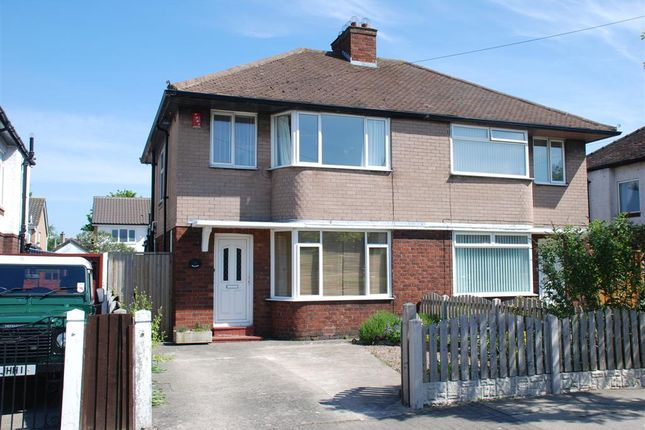 Thumbnail Semi-detached house to rent in Dunmail Drive, Carlisle