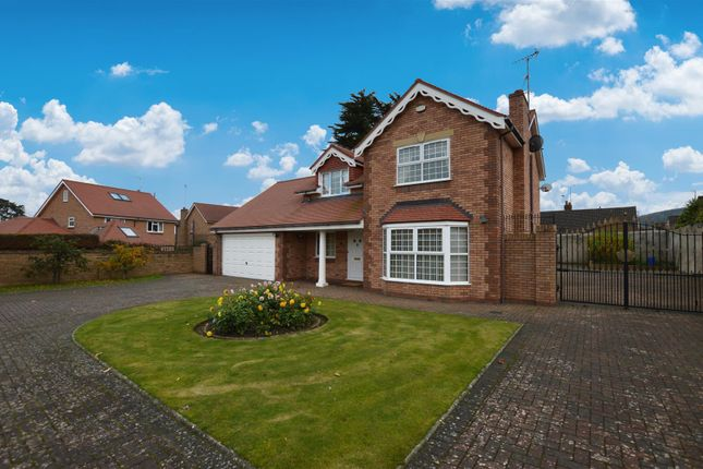 Thumbnail Property for sale in Marford Drive, Abergele, Abergele