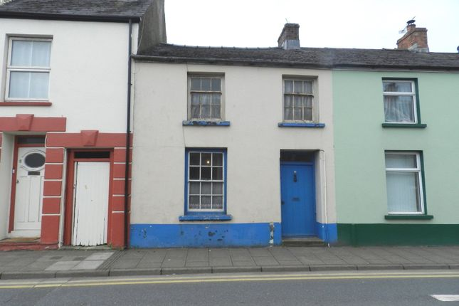 Picture No. 09 of Albert Street, Haverfordwest, Pembrokeshire SA61