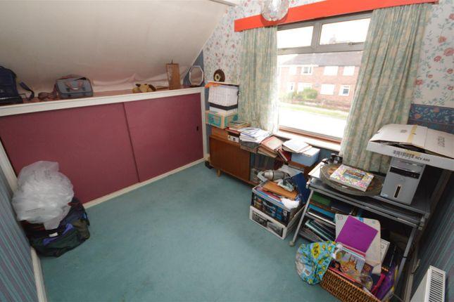 Bedroom 3 of Michaelmas Road, Cheylesmore, Coventry CV3