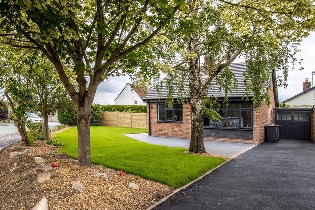 4 bed bungalow for sale in Brookside Road, Barton Under Needwood, Burton-On-Trent DE13