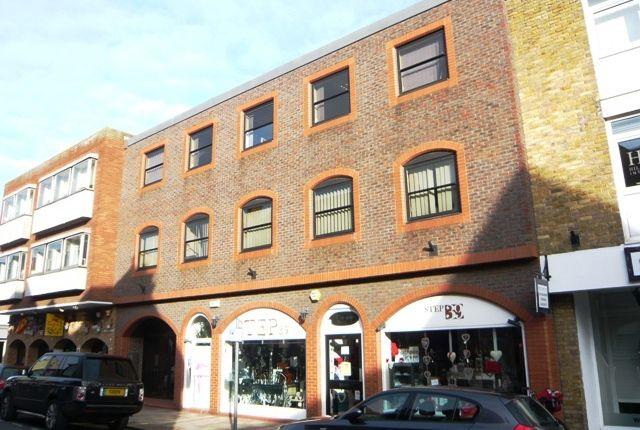 Thumbnail Office to let in Holmes House, 24-30 Baker Street, Weybridge