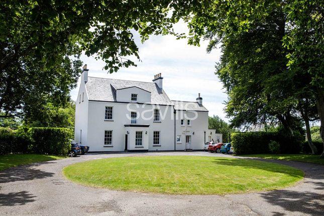 Thumbnail Detached house for sale in La Route De L'eglise, St. Lawrence, Jersey