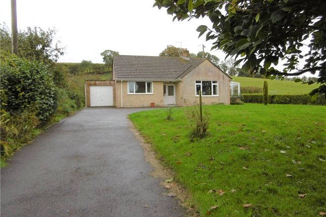 Thumbnail Detached bungalow to rent in Melplash, Bridport