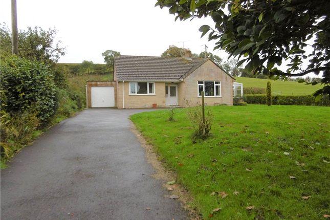 Thumbnail Detached bungalow to rent in Melplash, Bridport