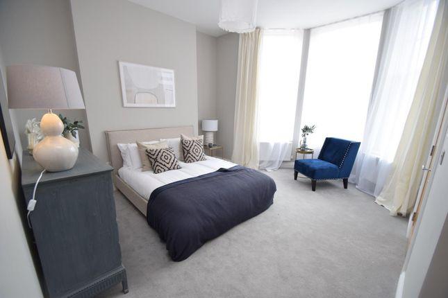 2 Ravelston Grange Bed 1