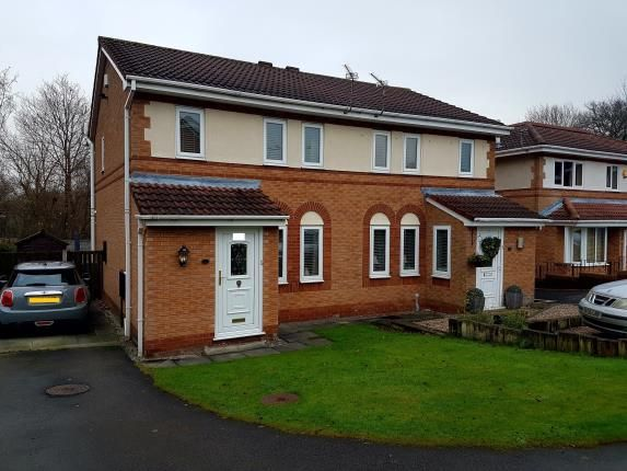 3 bed semi-detached house for sale in Buckthorn Close, Timperley, Altrincham, Greater Manchester