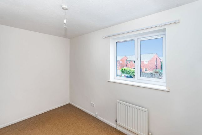 Bedroom 2 of Angora Drive, Salford, Greater Manchester M3