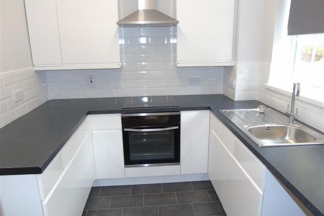 Thumbnail Property to rent in Downey Grove, Penpedairheol, Hengoed