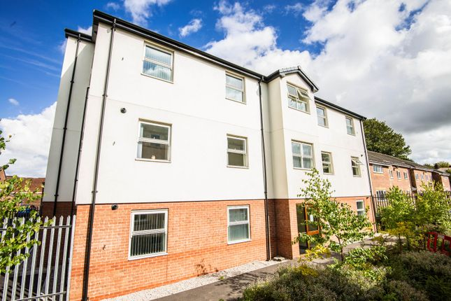 Thumbnail Flat to rent in Francis House, St Helens Road, Ormskirk