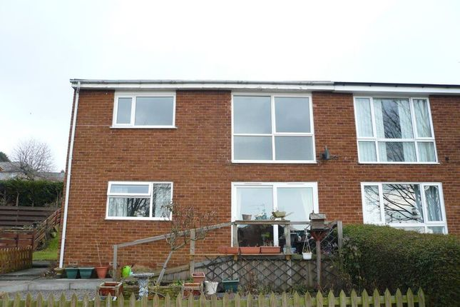 Thumbnail Property to rent in Pembroke Place, Penrith