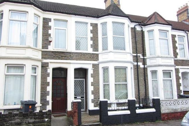 Tewkesbury Street Cathays Cardiff Cf24 4 Bedroom Terraced House To Rent 35944516
