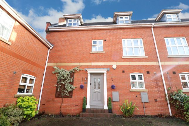 Semi-detached house in  Trundalls Lane  Dickens Heath  Shirley  Solihull  Birmingham