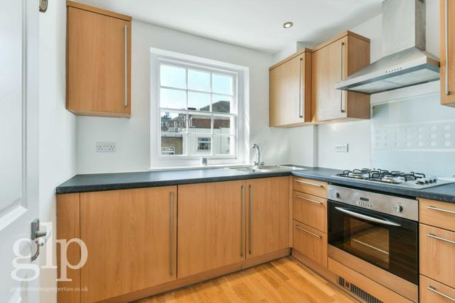 Thumbnail Flat for sale in Cartwright Gardens, Bloomsbury