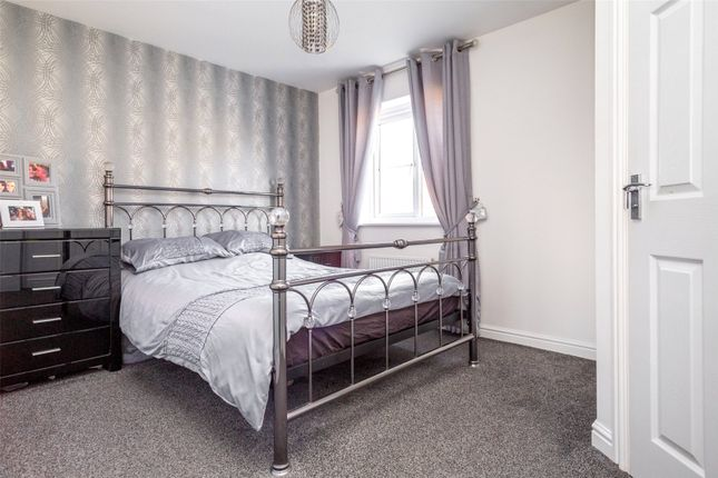 Master Bedroom of Hornbeam Close, Selby YO8