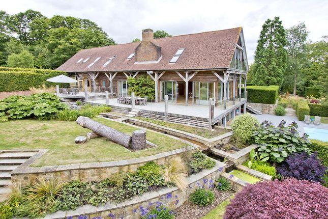 8 bed detached house to rent in Short's Wood, Biddenden, Kent TN27
