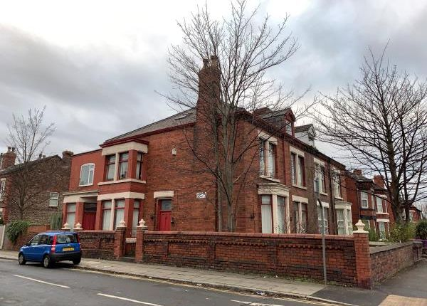 Thumbnail Semi-detached house for sale in Warbreck Moor, Liverpool