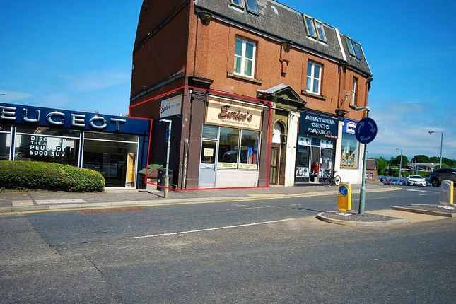 Thumbnail Retail premises for sale in Main Street, Larbert