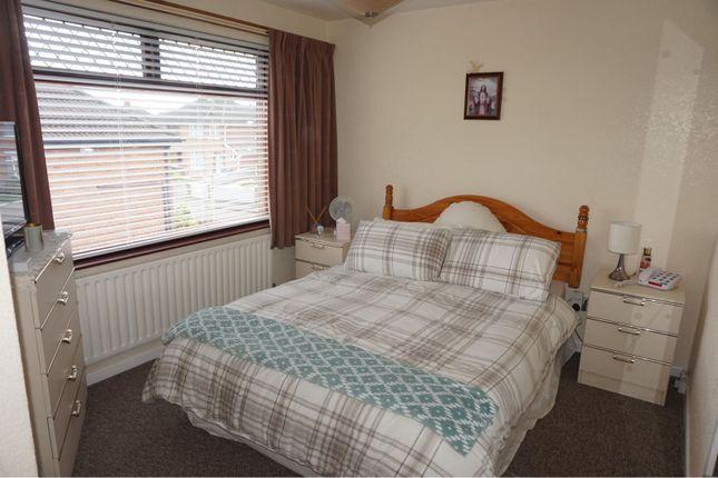 Bedroom One of Wolfhill Gardens, Belfast BT14