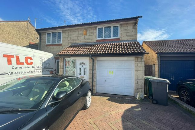 Thumbnail Property to rent in Brython Drive, St. Mellons, Cardiff