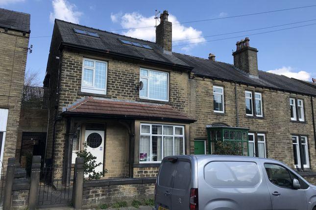 Thumbnail Terraced house for sale in Lea Street, Huddersfield, West Yorkshire