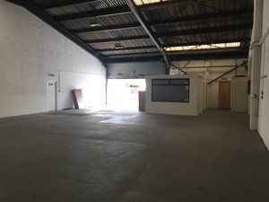 Thumbnail Industrial to let in Glenearn Road, Perth