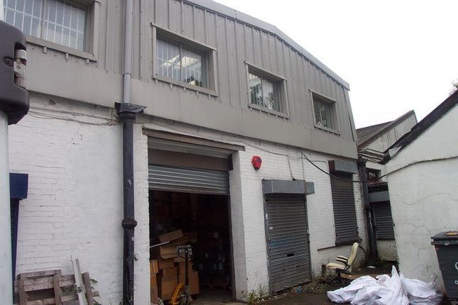 Thumbnail Industrial to let in Sapcote Trading Centre, High Road, London
