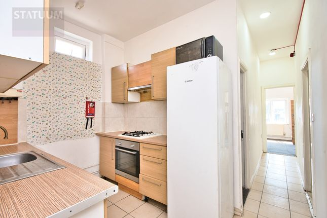 Thumbnail Flat to rent in Canning Road, Abbey Road Dlr, Stratford, Westham, London