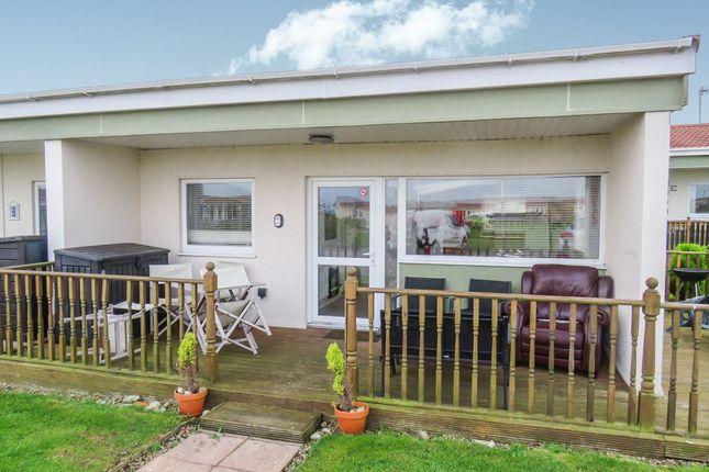 Thumbnail Lodge for sale in Mill Lane, Bacton, Norwich