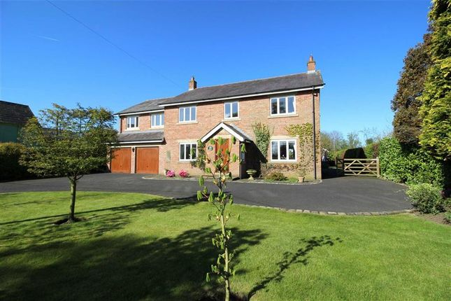 Thumbnail Detached house for sale in Rosemary Lane, Bartle, Preston