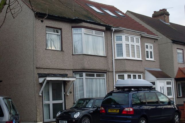 Thumbnail Semi-detached house to rent in Rainsford Way, Hornchurch