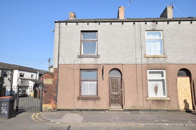 Thumbnail Property to rent in Limeside Road, Oldham