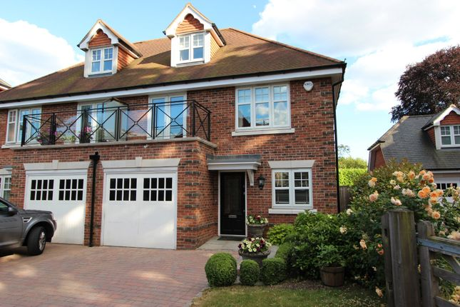 Miller Smith Close, Tadworth KT20