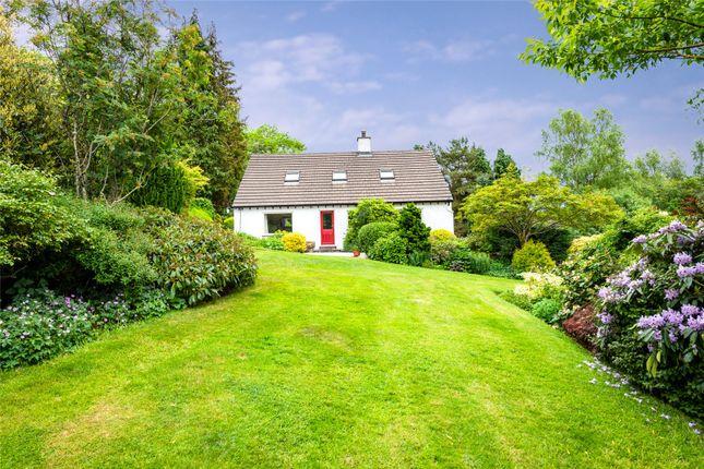Garden of Scarsdale, Crosthwaite, Kendal, Cumbria LA8