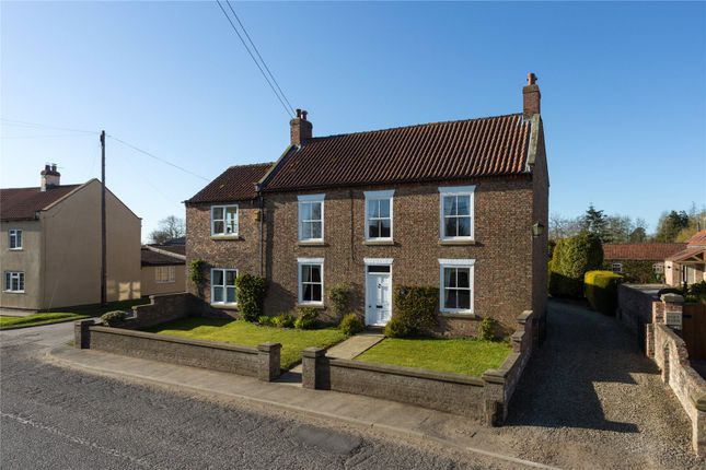 Thumbnail Property for sale in West Lilling, York