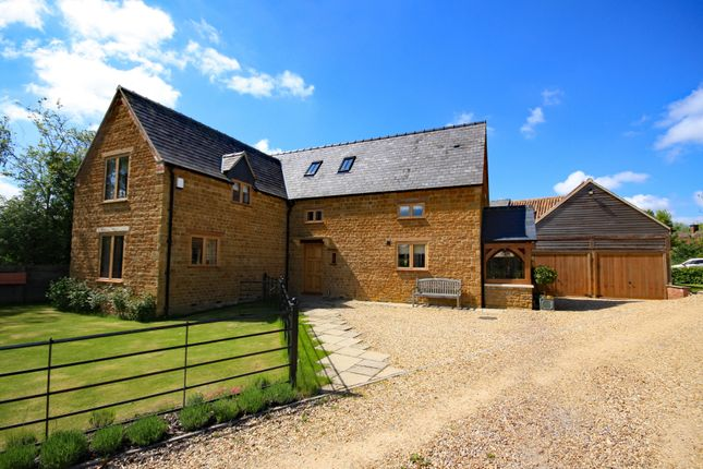 Thumbnail Detached house to rent in Church Street, Braunston