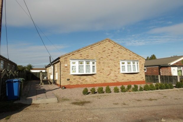 Thumbnail Bungalow to rent in Shurland Avenue, Leysdown-On-Sea, Sheerness