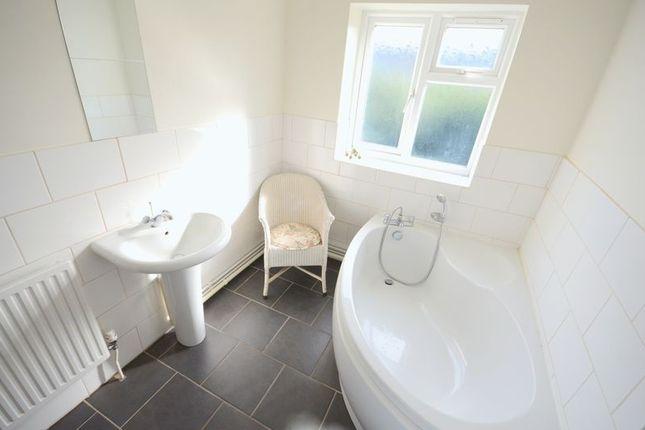Bathroom of Thistlebarrow Road, Bournemouth BH7