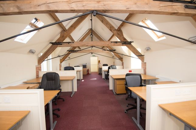 Thumbnail Industrial for sale in The Green, Hartshill, Nuneaton