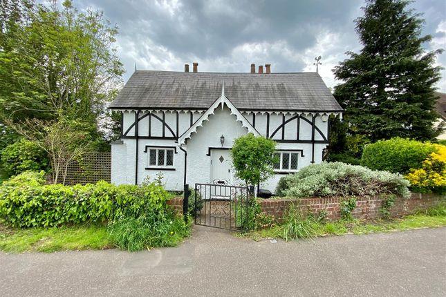 Detached house for sale in Goffs Lane, Goffs Oak, Waltham Cross
