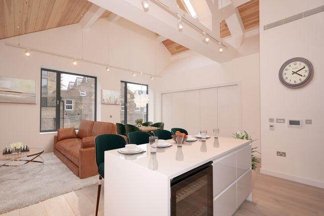 Thumbnail Flat for sale in Coopers' Lofts, Wandsworth, London