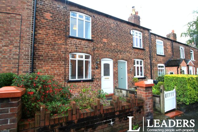 Thumbnail Terraced house to rent in Lydyett Lane, Barnton