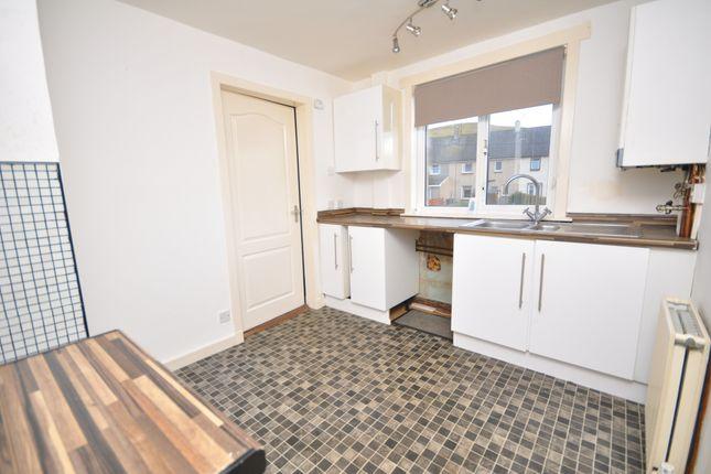 Kitchen of Mote Hill Road, Girvan KA26