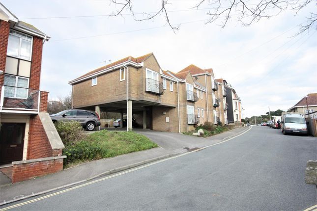 Thumbnail Flat to rent in Old Castle Road, Weymouth