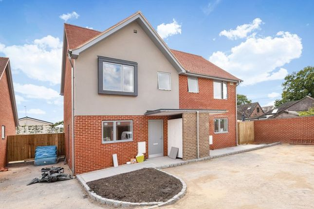 Thumbnail Semi-detached house for sale in East Way, Drayton, Abingdon